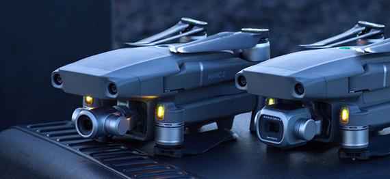Vidéo et Photo par Drone