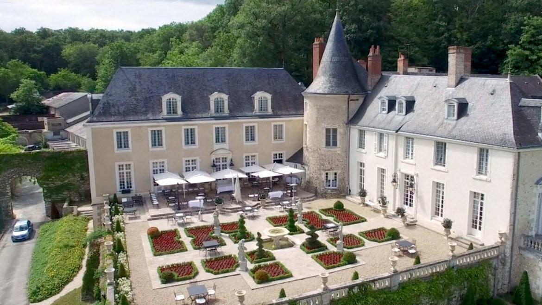 Château de Beauvois